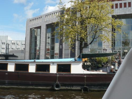 2015.04.30 - 05.03._96 AMSTERDAM Bilder von GrachtenRundfahrt