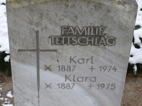 1975 Karlu.KlaraT. Grabstätte