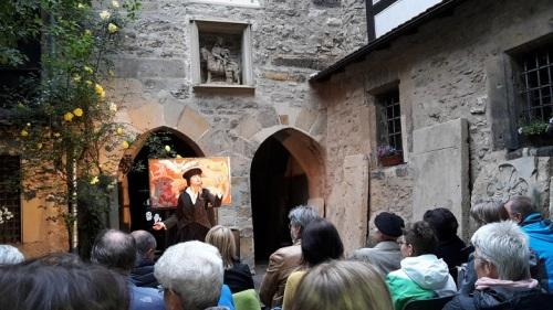 2015.05.23. SommerTheater 06 Der AufTritt
