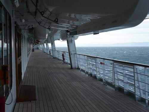 465 6.KSF MALAGA _ Deck 3 _ 260 m
