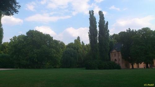 Weimar IlmPark Impression 4