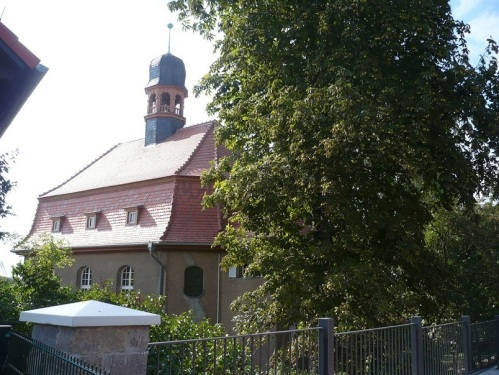 Stadtweg Lukaskirche 2012 _ 100 Jahre