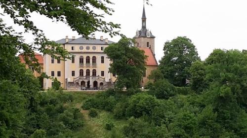 2015.06.07. Schloß und Park Ettersburg 2