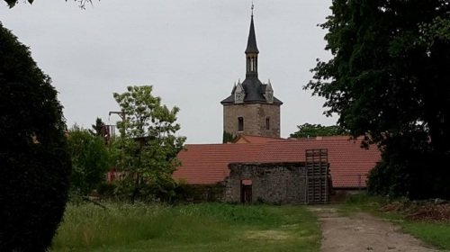 2015.06.07. Schloß und Park Ettersburg 1