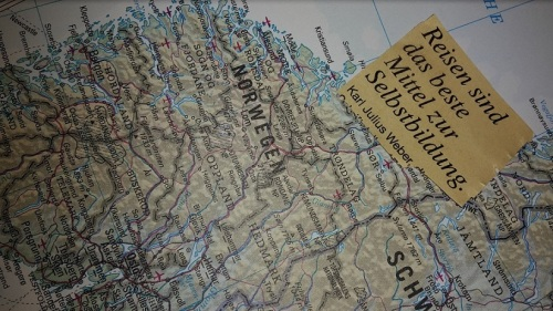Zitat Reisen Bildung
