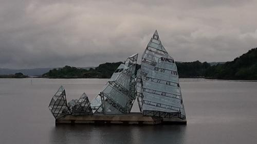 212_7.KreuzSchiffFahrt Kunst im Meer