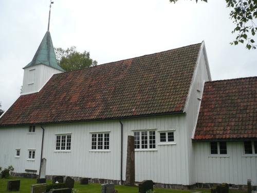194_7.KreuzSchiffFahrt Impressionen Alte Kirche 6