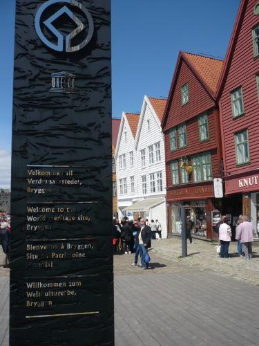150_7.KreuzSchiffFahrt Impressionen 38 Bryggen 1 UNESCO
