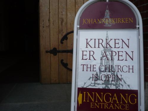 124_7.KreuzSchiffFahrt Impressionen 12 Johanneskirche