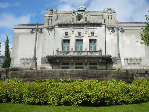 123_7.KreuzSchiffFahrt Impressionen 11 Theater