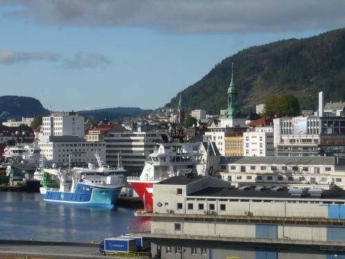 108_7.KreuzSchiffFahrt Hafen v. Bergen