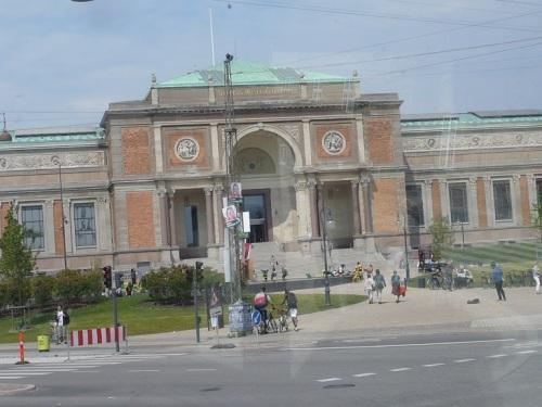 050_7.KreuzSchiffFahrt StadtImpressionen 16 Museum