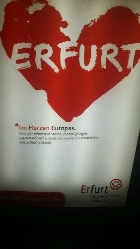 1e Erfurt _ Mitte Dtschl.