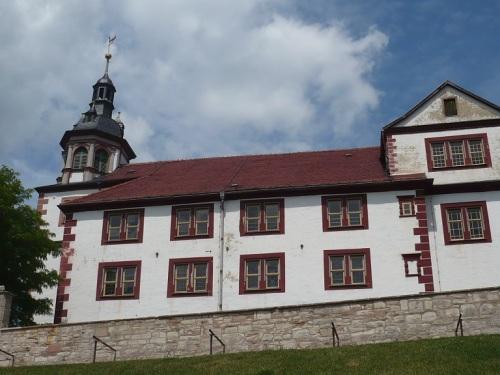 Schmalkalden 25.06.15 _ 29 Schloß Wilhelmsburg