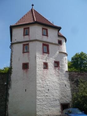 Schmalkalden 25.06.15 _ 26 Schloß Wilhelmsburg
