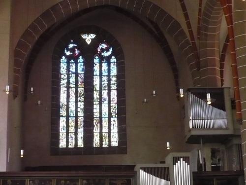 Schmalkalden 25.06.15 _ 19 Stadtkirche