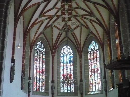 Schmalkalden 25.06.15 _ 18 Stadtkirche