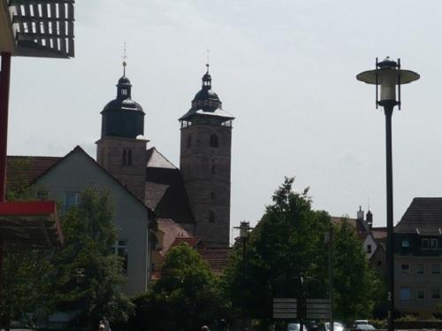 Schmalkalden 25.06.15 _ 17 Stadtkirche