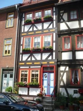 Schmalkalden 25.06.15 _ 13 Altstadt-Impression