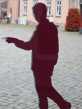 Schmalkalden 25.06.15 _ 12 Altstadt-Impression