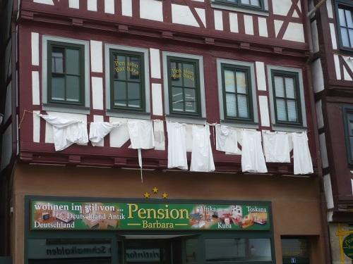 Schmalkalden 25.06.15 _ 10 Altstadt-Impression