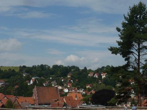 Schmalkalden 25.06.15 _ 07 Altstadt-Impression