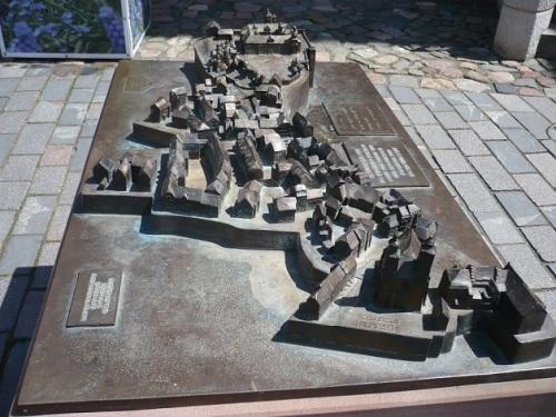 Schmalkalden 25.06.15 _ 02 Altstadt-Impression