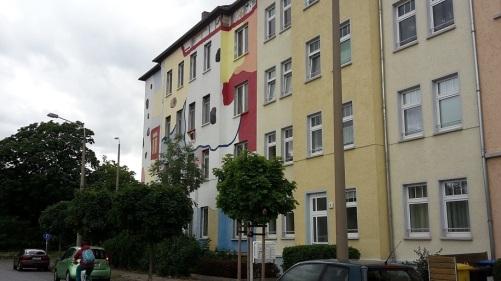 Schapirostraße