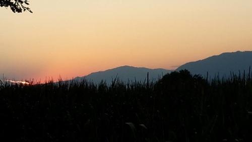 Sonnenuntergang B