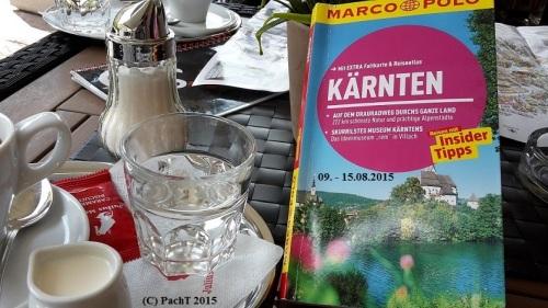 000 Reiseziel _ Wörthersee in Kärnten (A)