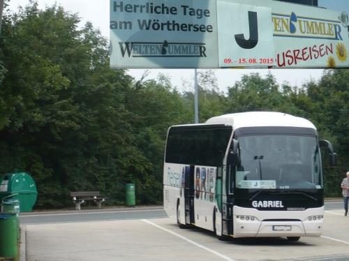 004 Der Bus