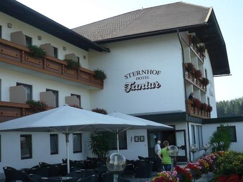 005 Unser Hotel FANTUR in Velden_Aich 7