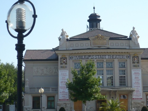 015 KLAGENFURT Theater 1