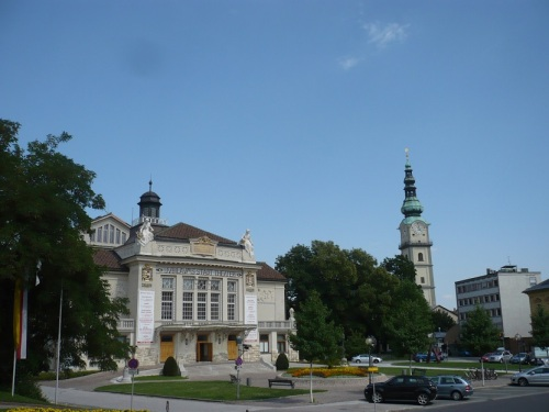 016 KLAGENFURT Theater 2