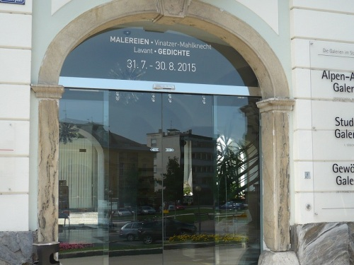 019 KLAGENFURT Stadthaus 3