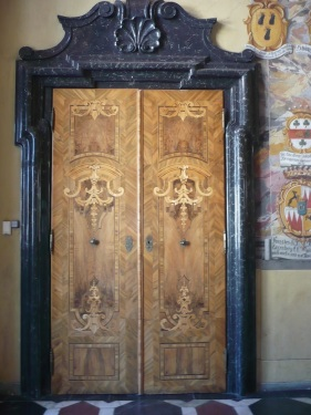 028 KLAGENFURT Landhaus Wappensaal 5