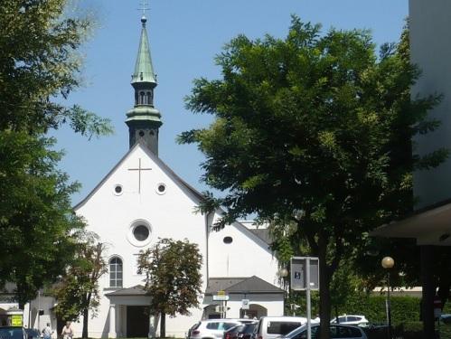 043 KLAGENFURT Stadtbild 4