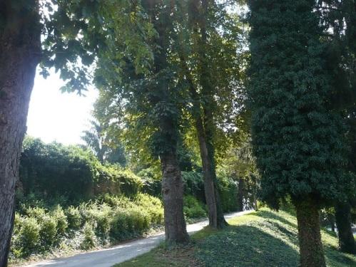 057 KLAGENFURT Schillerpark