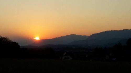 Sonnenuntergang 10.08.15