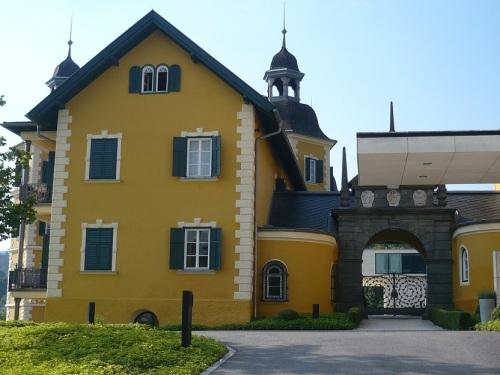 091 VELDEN Schloss Velden