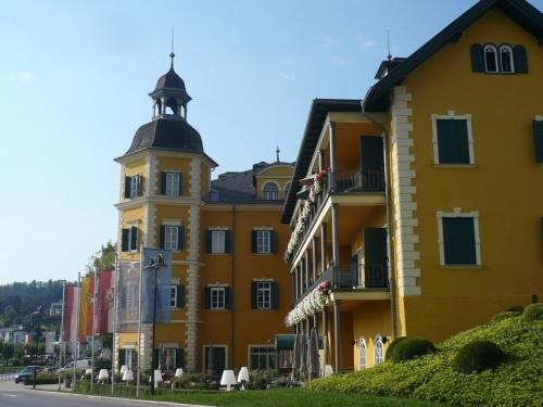 092 VELDEN Schloss Velden