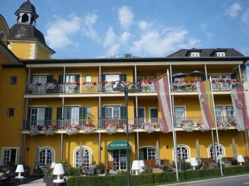 093 VELDEN Schloss Velden