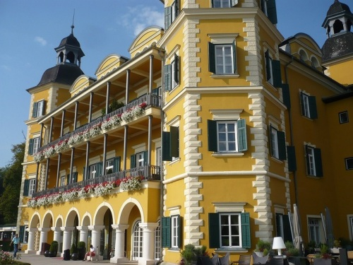 094 VELDEN Schloss Velden