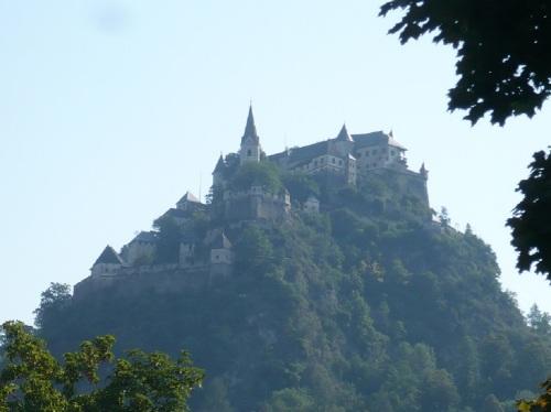 115 Burg HOCHOSTERWITZ