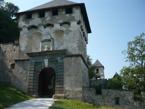 121 Burg HOCHOSTERWITZ Aufstieg