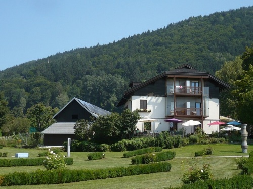 154 OSSIACH a. See