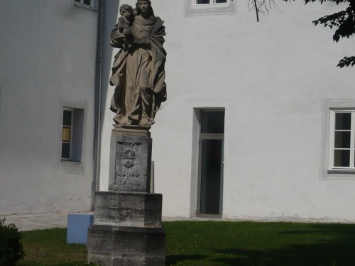 156 OSSIACH a. See STIFTSKIRCHE