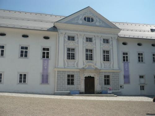 166 OSSIACH a. See BenediktinerKloster
