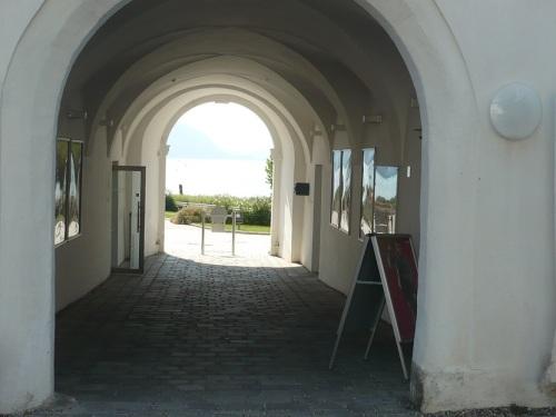 167 OSSIACH a. See KlosterAusgang