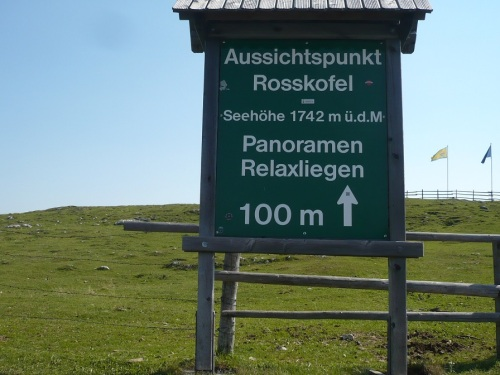 171 HOCHALPENSTRAßE Villach HöhePunkt